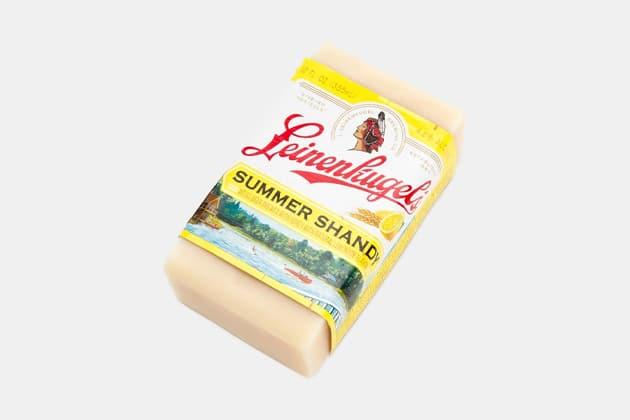 Leinenkugel's Beer Soap