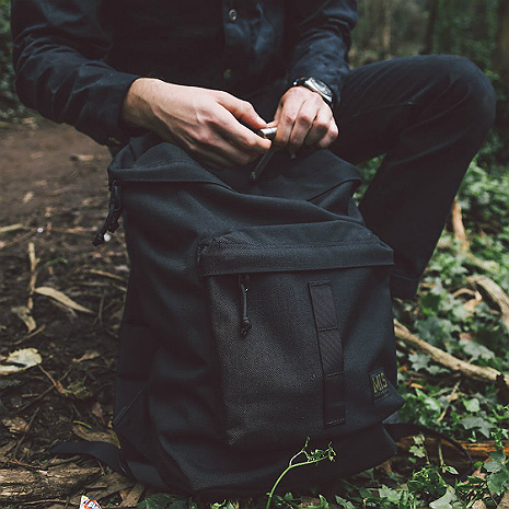 MIS Backpack