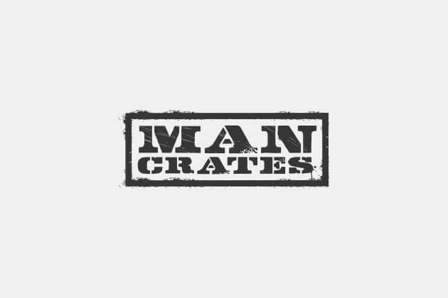 Man Crates Jerkygram