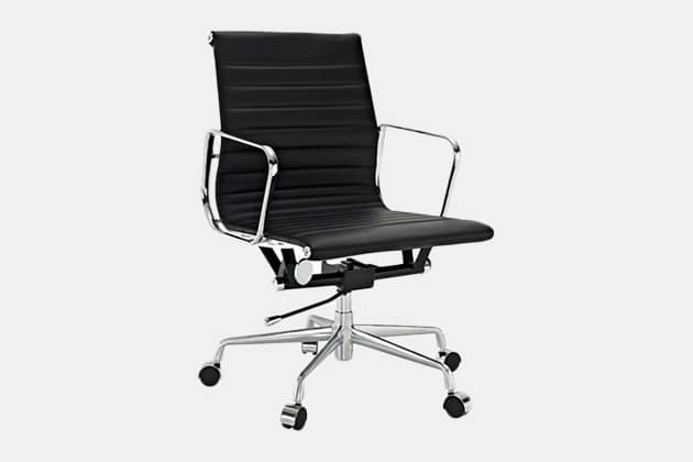 Modern In Designs AG Ribbed Office Chair