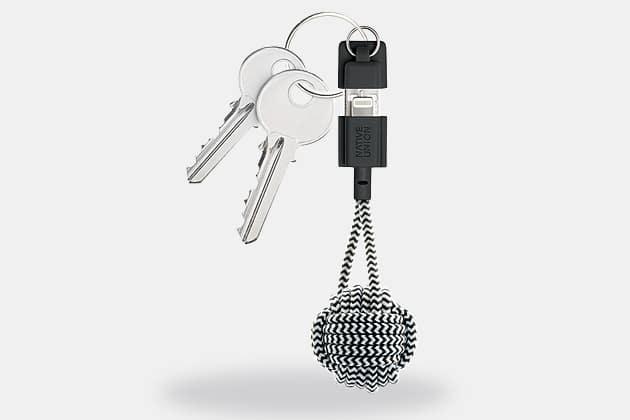 Native Union Key Cable