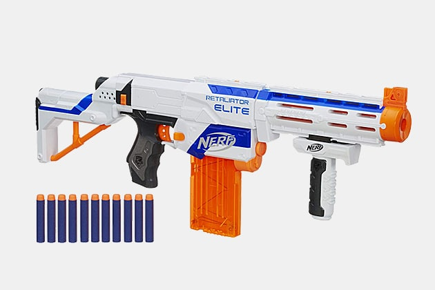 20 Best Nerf Guns In 2018 | GearMoose