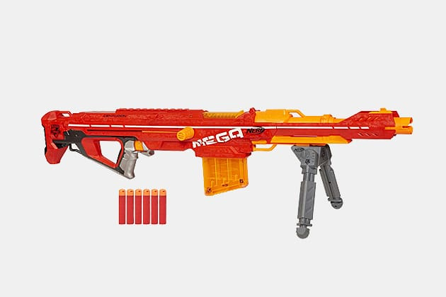 Nerf N-Strike Mega Centurion