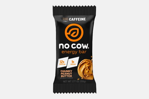 No Cow Energy Bars