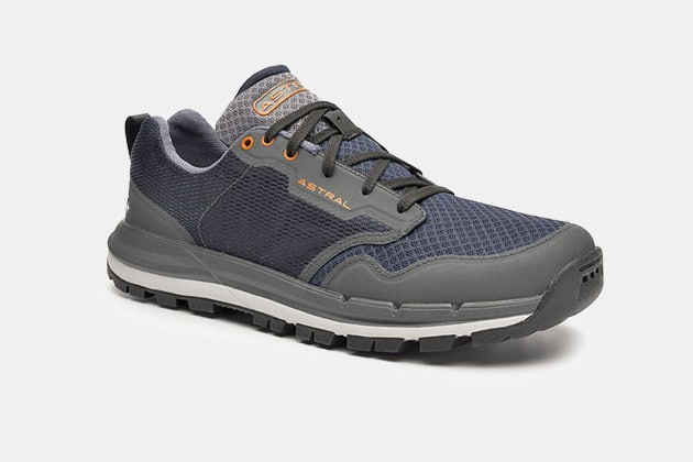 Orvis Astral Mesh Hiking Shoes