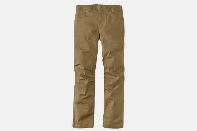 Orvis Outdoor Stretch Field Pants