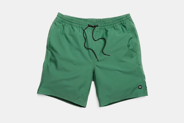 Outerknown Nomadic Volley Boardshorts