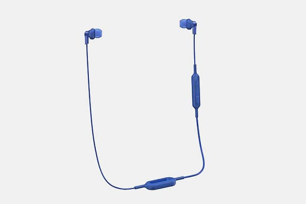 Panasonic Ergofit Wireless In-Ear Headphones