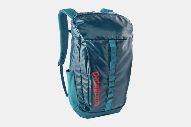 Patagonia Black Hole 25L Waterproof Backpack