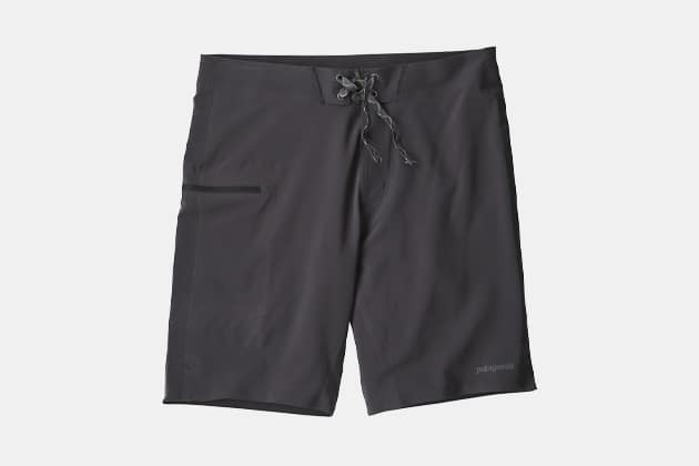 Patagonia Men's Stretch Hydroflow Boardshorts