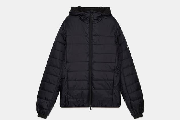 Penfield Shusett Lightweight Quilted Jacket