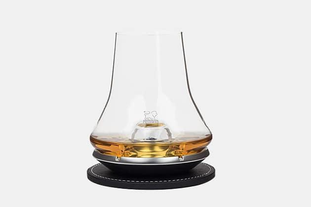 Peugeot Whisky Tasting Glass