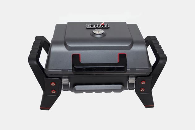 Portable Grill2Go X200 Gas Grill