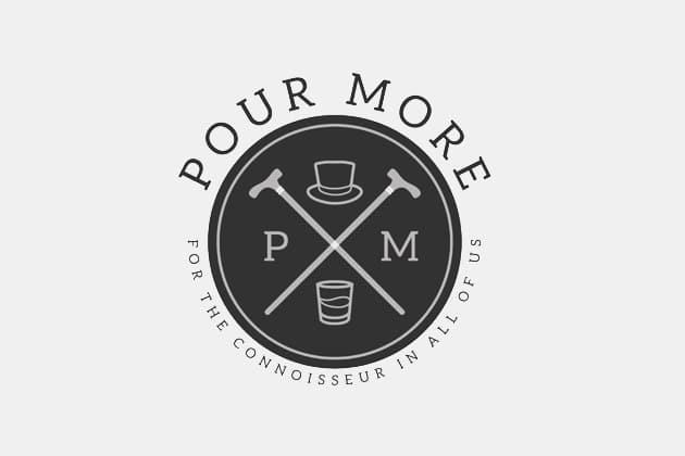 Pour More