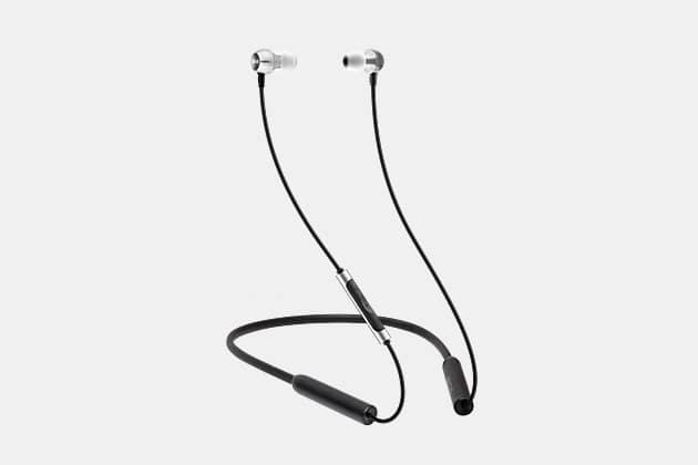 RHA MA390 Wireless Bluetooth Earbuds
