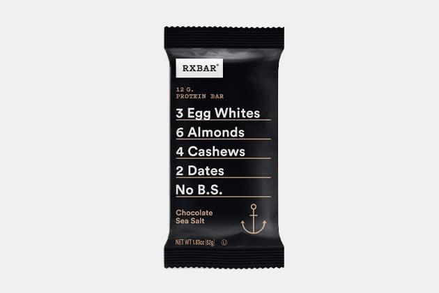 RXBar Real Food Bars