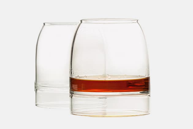 Rare Whiskey Glasses