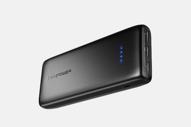 RavPower 22000-mAh Portable Charger