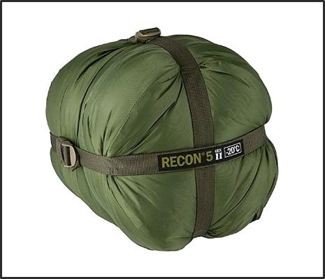 Recon 5 Sleeping Bag