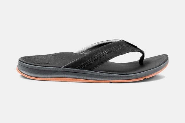 Reef Ortho-Bounce Coast Sandals