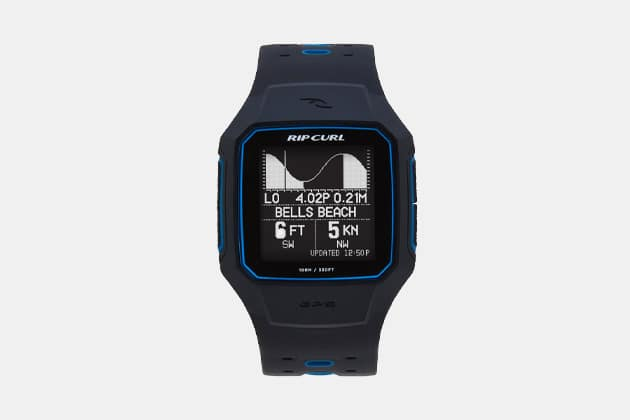 Rip Curl Search GPS 2 Watch