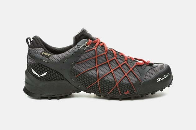 Salewa Wildfire GTX Approach Shoes