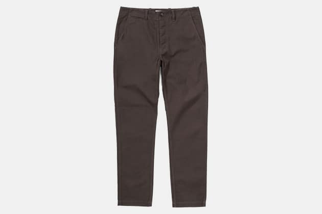 Saturdays NYC Field Pant