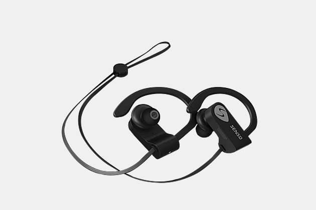 Senso Bluetooth Earphones