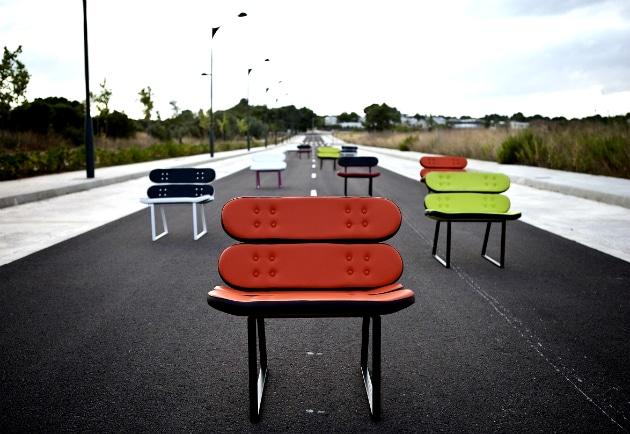 Skate Home Furniture