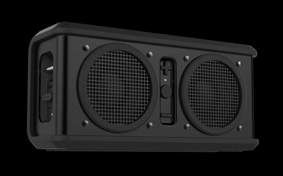 Skullcandy Air Raid Speaker