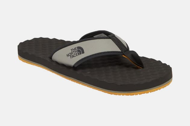 The North Face 'Base Camp' Water Friendly Flip Flop