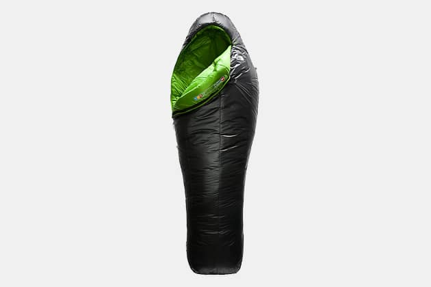The North Face Guide 0 Degree Sleeping Bag