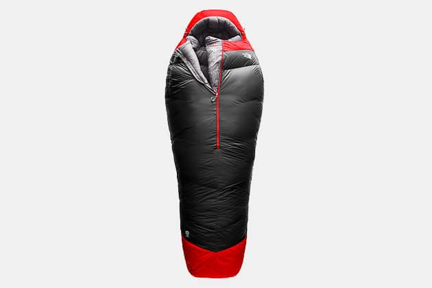 The North Face Inferno -40F Sleeping Bag