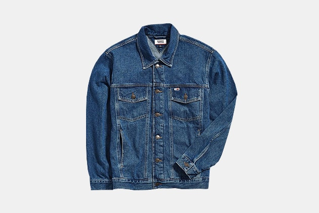 Tommy Hilfiger Classic Denim Jacket