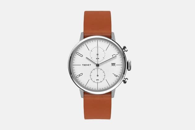 Tsovet JPT-CC38 Watch