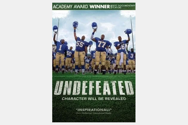 Undefeated (Documentary, 2011)
