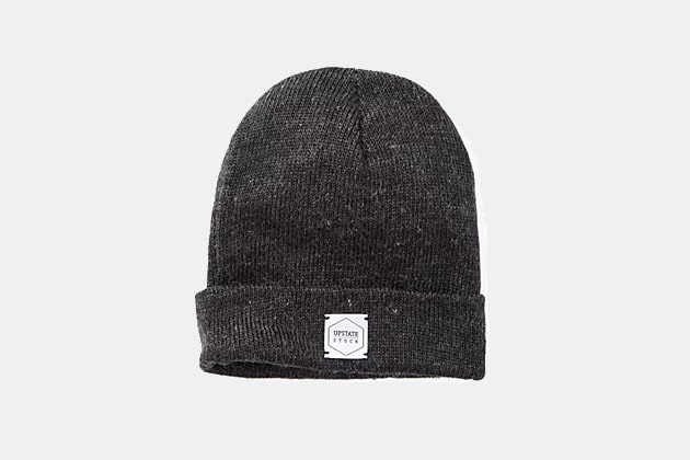 Upstate Stock American Mohair Beanie