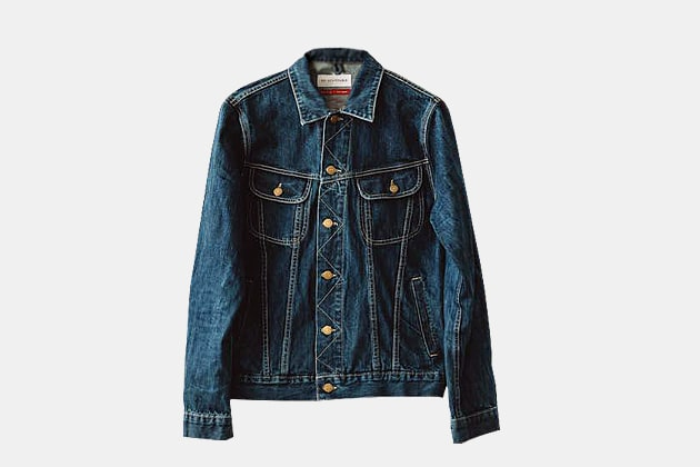 WP Standard Denim Jacket