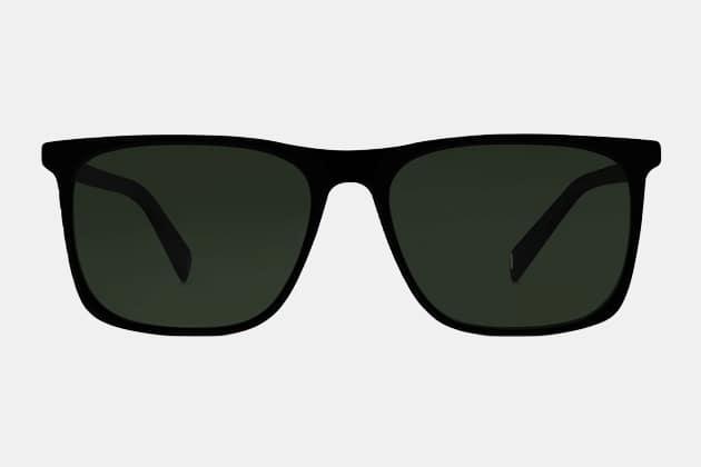 Warby Parker Fletcher Sonnenbrille
