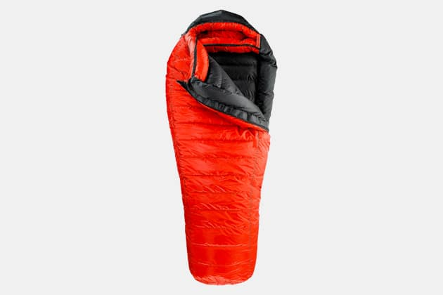 Western Mountaineering Bison Expedition -40 Degree Sleeping Bag