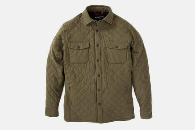 Western Rise AirLoft Quilted Jacket
