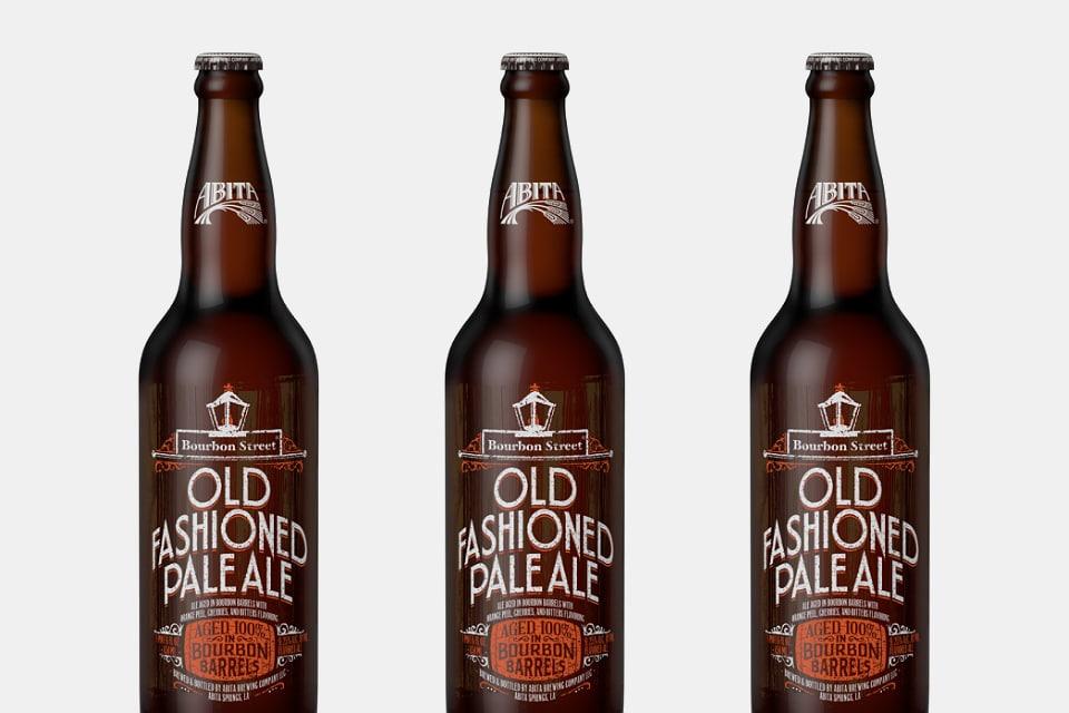 Abita Old Fashioned Pale Ale