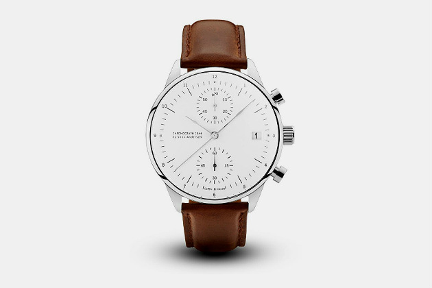 About Vintage 1844 Chronograph