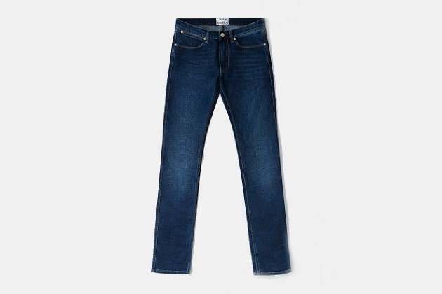 Acne Studios Max Prince Jeans