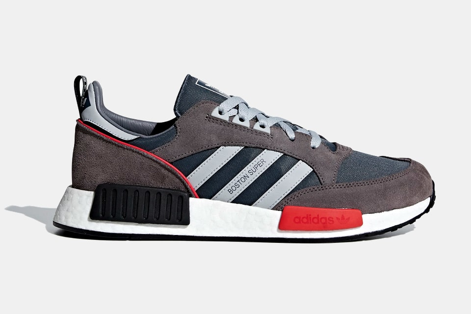 Adidas Boston SuperXR1