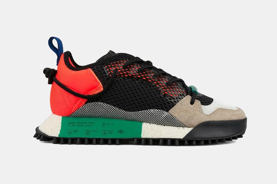 Adidas Reissue Run