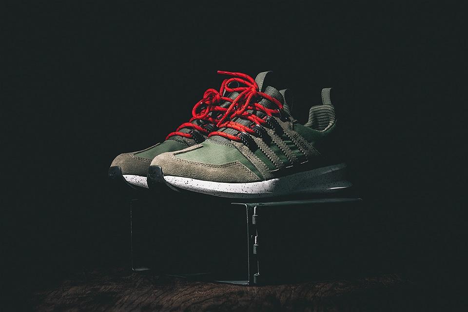 Adidas Original SL Loop Runner 'Army' | GearMoose