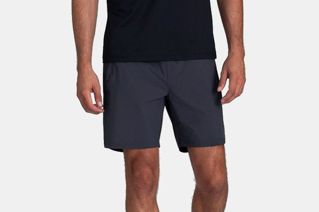 Aether Momentum Shorts 2