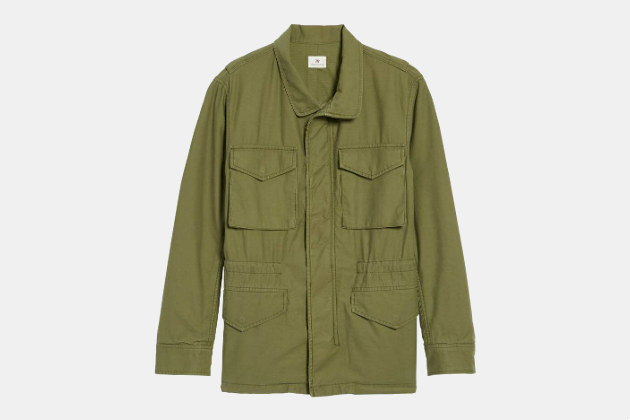 AG Jameson Field Jacket