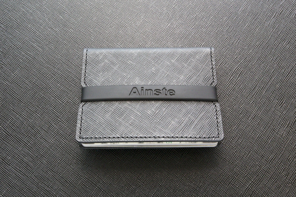 Ainste Evan Wallet